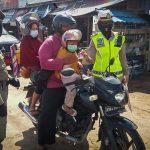 Operasi Zebra Telabang 2020, Anggota Satpol PP Provinsi Kalteng Dilibatkan